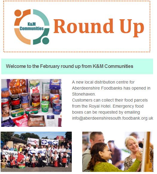 February Round Up
