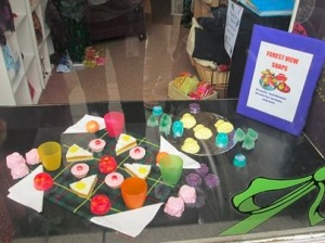 Soaps on Sale at Forest View