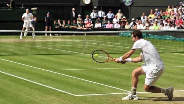 tennis wimbledom