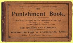 punishmetnbook