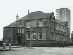 GlasgowSchool