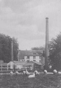 10. Carron Wool Mill