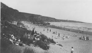 4. St. Cyrus Beach