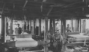 6. Laurencekirk Hand Loom