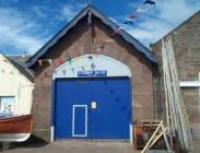 Lifeboat museum
