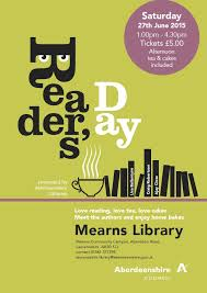 readers day