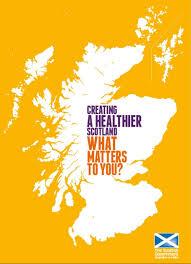 healthy scotland